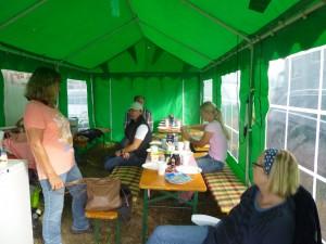 RZV Fußgönnheim Im grünen Zelt